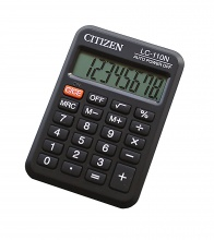 Kalkulačka Citizen LC 110 N