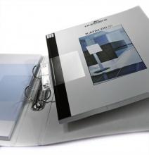 Zakladací prúžok FILEFIX MAXI 66x100 mm 10 ks