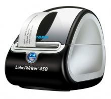 Dymo LW 450 tlačiareň štítkov 838780