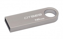 USB 16 GB Drive Data Traveler SE9 2.0 Kingston