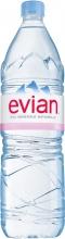 Evian 1,5l /6 ks PET