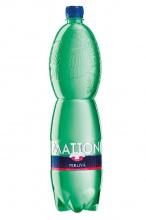 Minerálna voda Mattoni 1,5l perlivá
