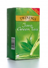Čaj Twinings Pure Green