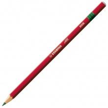 Ceruzka STABILO All 12ks čierna