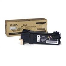 Toner Xerox 106R01338 black Phaser 6125, 2000 str.